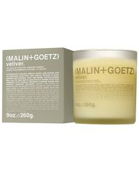 Malin+goetz Vetiver Candle - Multicolour