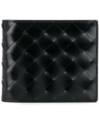 Bottega Veneta - 二つ折り財布 - Lyst