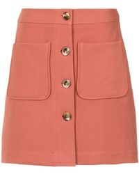 Olympiah - Andes Skirt - Lyst