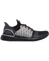 adidas X Neighborhood 'ultraboost 19' スニーカー - ブラック