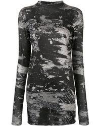 Strateas Carlucci - T-shirt con stampa - Lyst