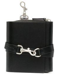 Dior プレオウンド 財布 - ブラック