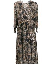 IRO Gramy ドレス - ブラック