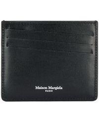 Maison Margiela Pasjeshouder - Zwart