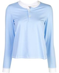 Morgan Lane Pyjama - Blauw