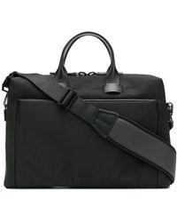Troubadour ビジネスバッグ - ブラック