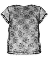 Myla Sunbury Street Collection Tシャツ - マルチカラー