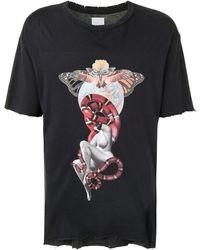 Alchemist グラフィック Tシャツ - ブラック
