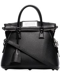 Maison Margiela Мини-сумка 5ac - Черный