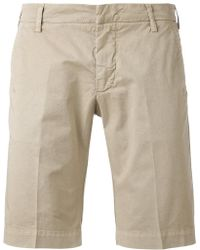 Entre Amis - Tailored Shorts - Lyst