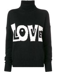 P.A.R.O.S.H. - Lovingly セーター - Lyst