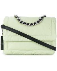 Marc Jacobs Сумка На Плечо The Pillow - Зеленый