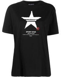 Neil Barrett Sport Tシャツ - ブラック