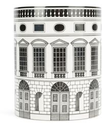 Fornasetti Architettura Scented Candle (900g) - White
