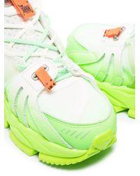 Li-ning Furious Rider Sneakers - Grün
