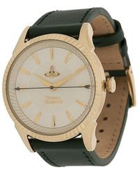 Vivienne Westwood - ラウンド腕時計 - Lyst
