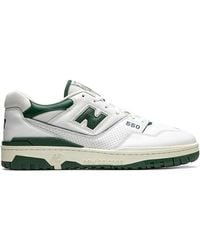 New Balance P550 Sneakers - Wit