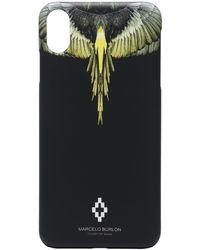 Marcelo Burlon Mb Wings Iphone Xs ケース - マルチカラー
