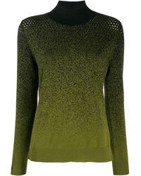 Fendi - タートルネック セーター - Lyst