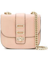 Tila March Manon Mini Bag - Pink