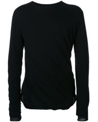 Forme D'expression - 'juxtaposed' Pullover - Lyst