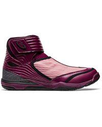 Asics X Kiko Nepxa High-top Sneakers - Rood