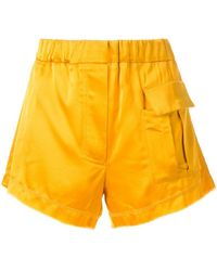 Manning Cartell - Front Pocket Shorts - Lyst