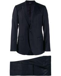 Dolce & Gabbana - ドット ツーピース スーツ - Lyst