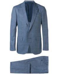 Ermenegildo Zegna - Classic Tailored Suit - Lyst