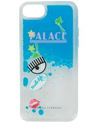 Chiara Ferragni - Chiara's Palace Iphone 8 Case - Lyst