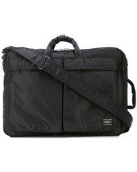 Porter - 3 Way Briefcase - Lyst