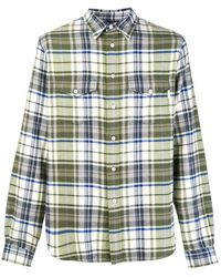 PS by Paul Smith - Checked Shirt - Lyst