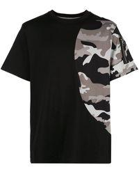 Mostly Heard Rarely Seen - カモフラージュ Tシャツ - Lyst