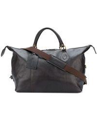 Barbour - Travel Explorer Bag - Lyst