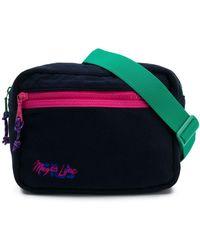 Fila Magic Line Belt Bag - Blue