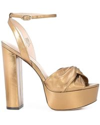 Rachel Zoe - Platform Sandals - Lyst