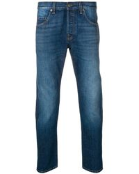 Gucci Slim Fit Jeans - Blue