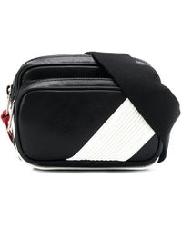 Givenchy Mc3 Bum Bag - Black