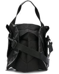 132 5. Issey Miyake - Stylized Tote Bag - Lyst