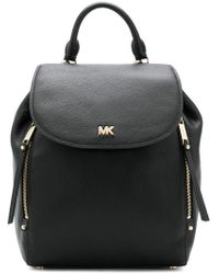 273eba4d29b1d Lyst - Women s MICHAEL Michael Kors Backpacks