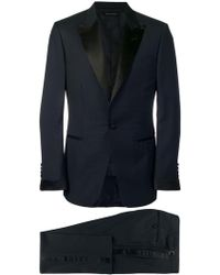 Tom Ford - Classic Smoking Suit - Lyst