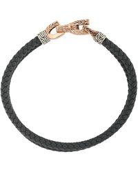 John Hardy Bracelet Asli Classic Chain Link - Gris