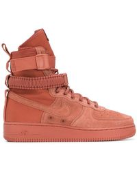 Nike - Special Field Air Force 1 Sneakers - Lyst