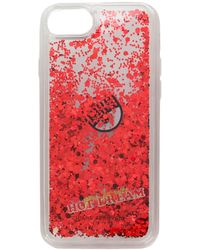 Chiara Ferragni Hot Dream Iphone 8 Case - Red