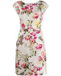 Etro - フローラルプリント ドレス - Lyst