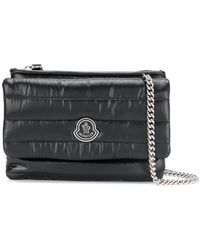 Moncler - Padded Clutch Bag - Lyst
