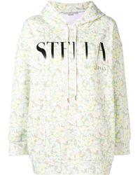 Stella McCartney - プリント スウェットシャツ - Lyst