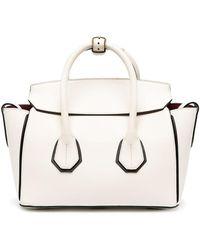 Bally Tasche ハンドバッグ - ホワイト
