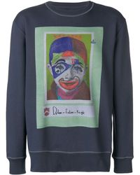 Vivienne Westwood プリント スウェットシャツ - マルチカラー