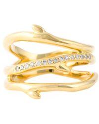 Shaun Leane - 'cherry Branch' Diamond Ring - Lyst